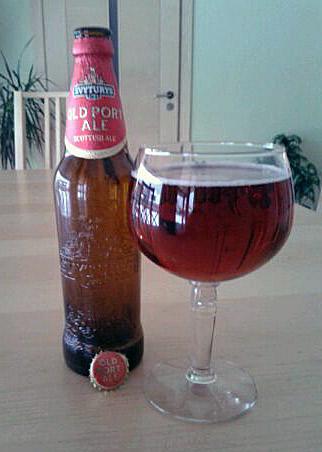 Old port ale