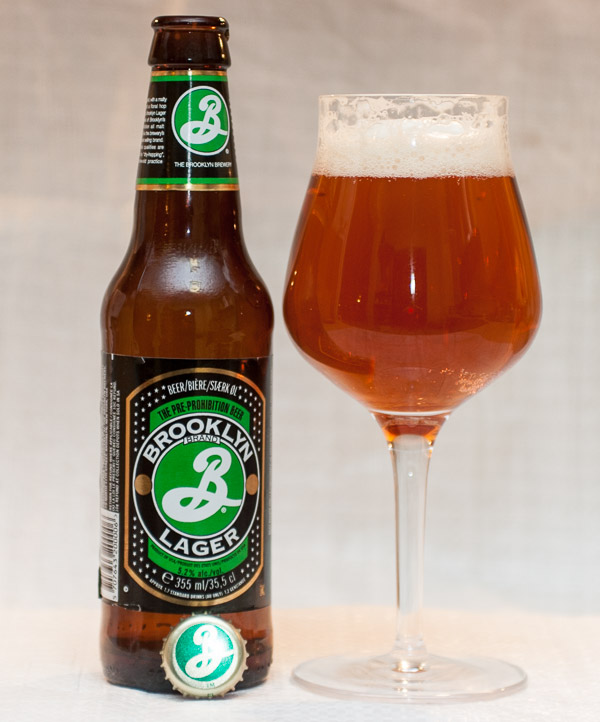 Brooklin lager
